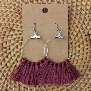 Tassel Earrings | 2/$15